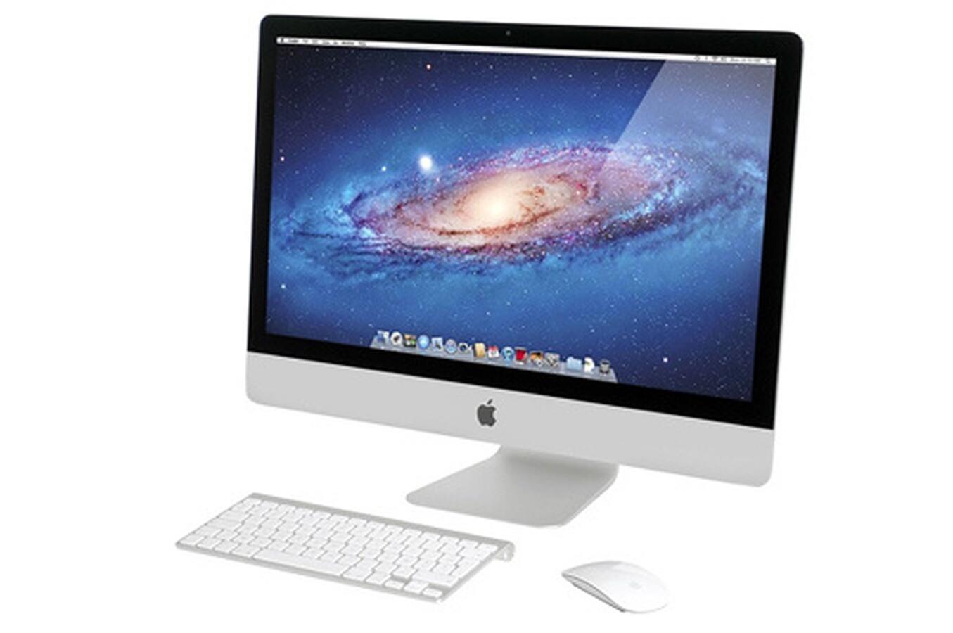 imac apple imac me087f a imacme087f a 3785009 darty. Black Bedroom Furniture Sets. Home Design Ideas