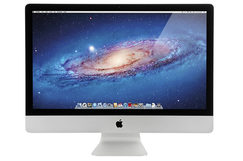 DARTY - iMac Apple IMAC MF883F/A