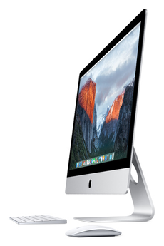"iMac IMAC 27"" MK482FN/A Apple"