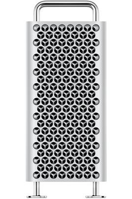 Mac Pro Intel Xeon W 8 cœurs 32 Go à 3 5 GHz DDR4 ECC 256 GO SSD Radeon Pro