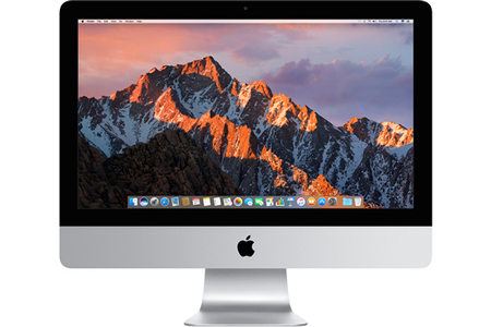 "iMac Apple iMac 21,5"" LED Intel Core i5 2,3 Ghz 16 Go RAM 1 To Fusion Drive Argent iMac Sur-Mesure"