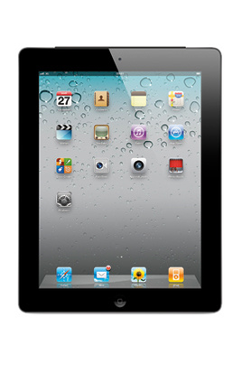 Apple IPAD 2 16 GO WIFI 3G NOIR