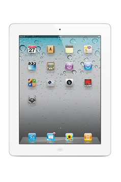 Apple IPAD 2 16 Go WIFI BLANC