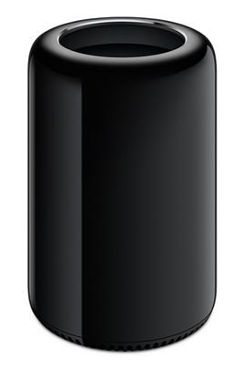 MAC PRO 256 GO SSD 16GO Intel Xeon E5 Octa Core de 2.7 GHz