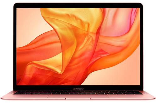 Apple New MacBook Air Sur Mesure Intel Core i5  16Go 512Go Or