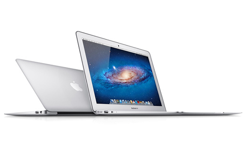 MacBook Apple MacBook Air MD223F (3618145)