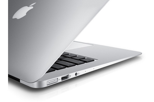 "MacBook MACBOOK AIR 11,6"" MD711F/A Apple"
