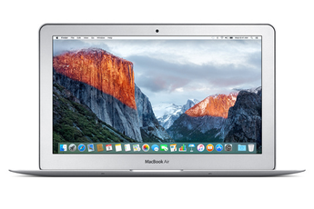 "MacBook MACBOOK AIR 13,3"" MJVG2F/A Apple"