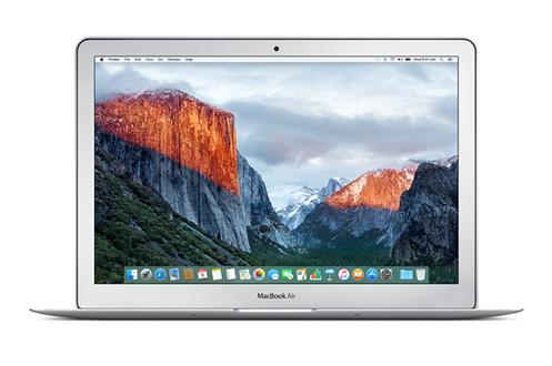 "MacBook MACBOOK AIR 13.3"" 128 GO MMGF2F/A Apple"