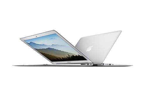 "MacBook Apple MACBOOK AIR 13.3"" 128 GO MMGF2F/A"