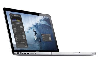 MacBook MacBook Pro MC700 Apple