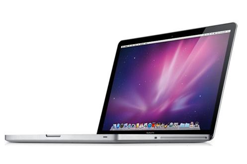 MacBook Apple MacBook Pro MC725 MC725 (3407802)