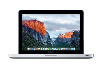 "MacBook MacBook Pro 13,3"" MD101F i5 Apple"