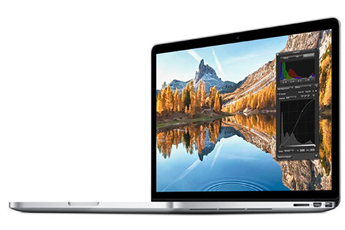 "MacBook MACBOOK PRO 13,3"" RETINA MF840F/A Apple"