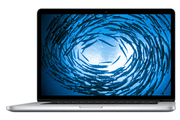 "Apple MAC BOOK PRO 15.4"" MGXA2F/A"