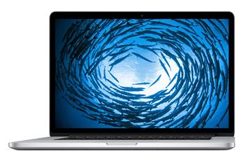 "MacBook MACBOOK PRO 15,4"" MGXC2F/A Apple"