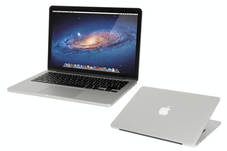 Macbook Pro Retina 13,3
