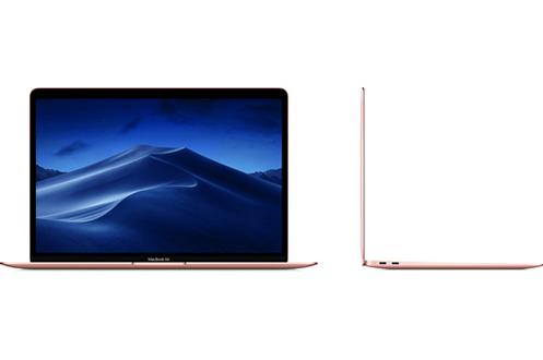 Apple MacBook Air 13.3'' LED 256 Go SSD 8 Go RAM Intel Core i5 bicœur à 1.8 Ghz OR MREF2FN/A Nouveau