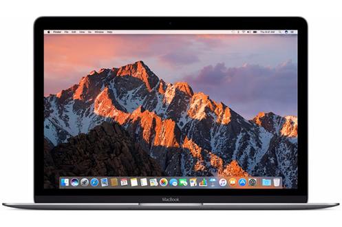MacBook MACBOOK 256GO GRIS SIDERAL (MNYF2FN/A) Apple