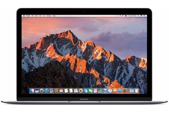 MacBook MACBOOK 512GO GRIS SIDERAL Apple