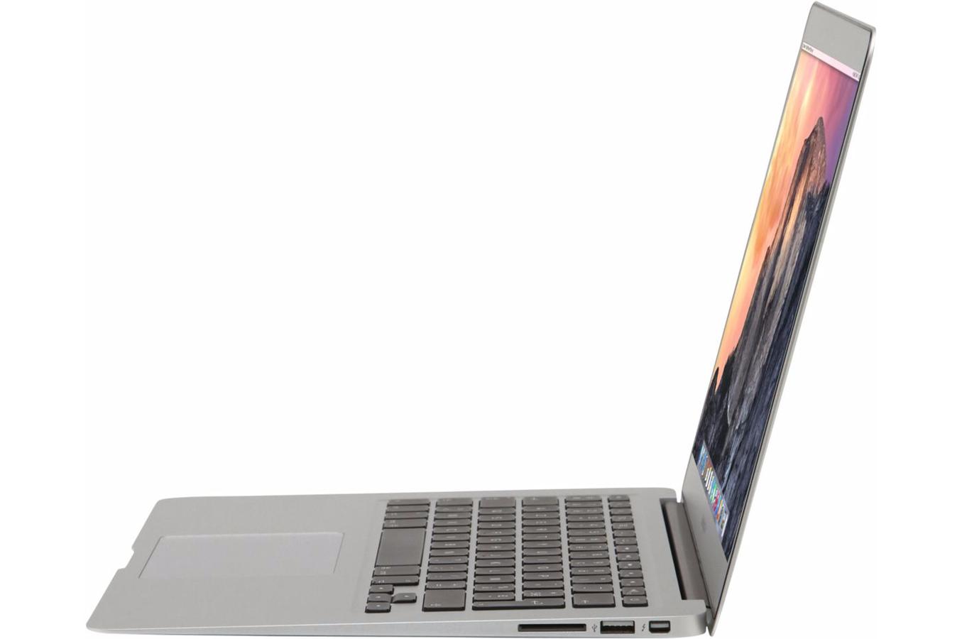 """MacBook Apple MACBOOK AIR 13"""" 128 GO MQD32FN/A"""