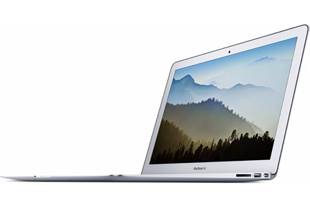 MacBook Apple MACBOOK AIR 13 128 GO (MQD32FNA