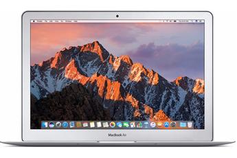 """MacBook MACBOOK AIR 13"""" 256 GO MQD42FN/A Apple"""