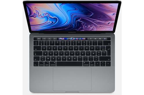 MACBOOK PRO TOUCH BAR CORE I7 1 TO GRIS SIDERAL CTO