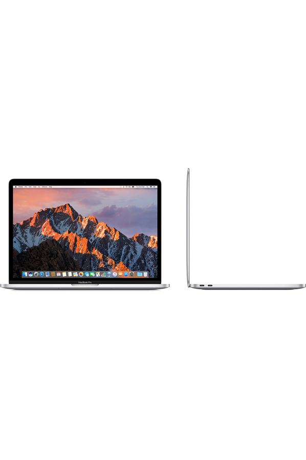"MacBook Apple MACBOOK PRO 13"" TOUCH BAR 512 GO ARGENT"
