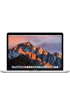 "MacBook MACBOOK PRO 13"" TOUCH BAR 512 GO ARGENT Apple"