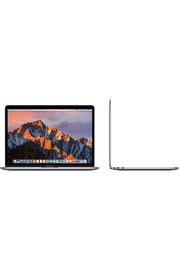 MacBook Apple MACBOOK PRO TOUCH BAR 512 GO GRIS SIDERAL