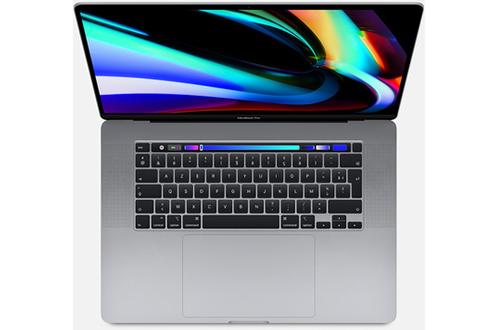 MacBook Pro Touch Bar 16 Retina Intel Core i9