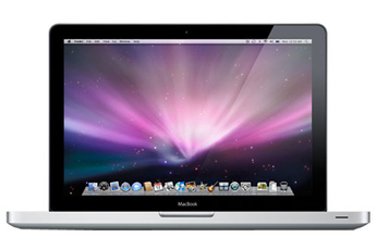MacBook MC374F/A Apple