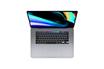 Apple Nouveau MacBook Pro Touch Bar 16 Retina Intel Core i7 hexacoeur de 9ème génération à 2,6GHz 16Go Ram 512Go SSD Gris Sidéral photo 2