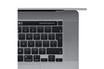 Apple Nouveau MacBook Pro Touch Bar 16 Retina Intel Core i7 hexacoeur de 9ème génération à 2,6GHz 16Go Ram 512Go SSD Gris Sidéral photo 4