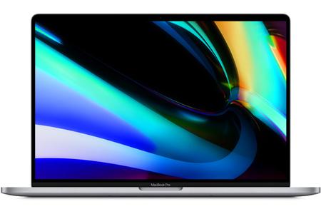 MacBook Apple Nouveau MacBook Pro Touch Bar 16 Retina Intel Core i7 hexacoeur de 9ème génération à 2,6GHz 16Go Ram 512Go SSD Gris Sidéral