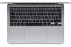 Apple MacBook Air 13'' 256 Go SSD 8 Go RAM Puce M1 Gris sidéral Nouveau photo 2