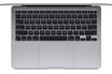 Apple MacBook Air 13'' 1 To SSD 16 Go RAM Puce M1 Gris sidéral Nouveau photo 2