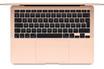 Apple MacBook Air 13'' 256 Go SSD 16 Go RAM Puce M1 Or Nouveau photo 2