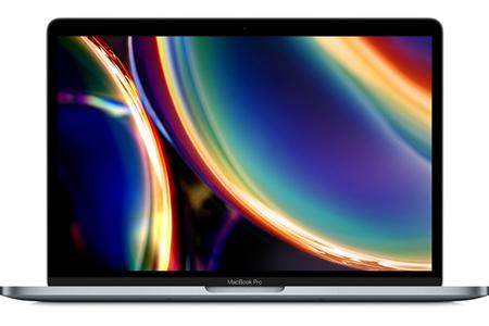 MacBook Apple MacBook Pro 13'' Touch Bar 512 Go SSD 16 Go RAM Intel Core i5 Quadricœur à 2.0 GHz Gris Sidéral