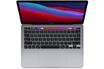 Apple Apple MacBook Pro 13'' Touch Bar 2 To SSD 16 Go RAM Puce M1 Gris sidéral Nouveau photo 2
