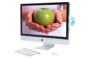 iMac MC510F/A Apple