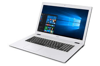 PC portable ASPIRE E5-772-P455 Acer