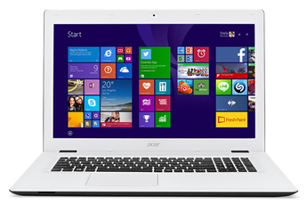 PC portable ASPIRE E5-772G-39U3 Acer