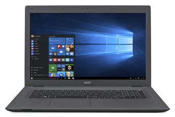 PC portable ASPIRE E5-772G-560N Acer