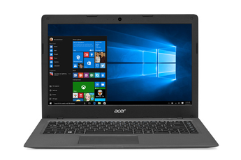 PC portable ASPIRE ONE CLOUDBOOK AO1-431-C069 Acer