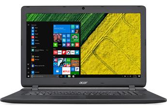 PC portable Acer Aspire ES1-732-C0FQ