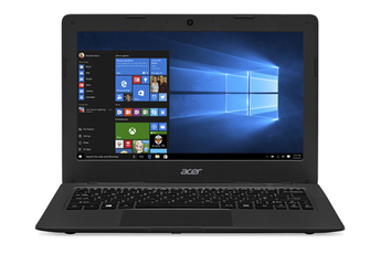 PC portable ASPIRE ONE CLOUDBOOK AO1-131 Acer