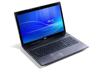 PC portable ASPIRE 7250G-E304G50MN Acer