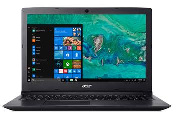 PC portable Acer Aspire 3 A315-33-P182
